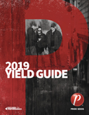 2019 Yield Guide