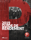 Guide de rendement