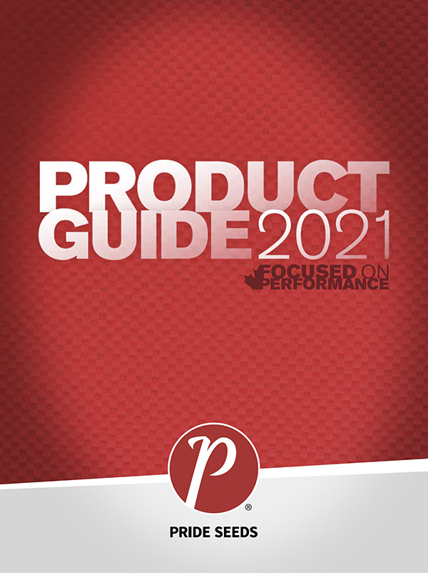 2021 Product Guide